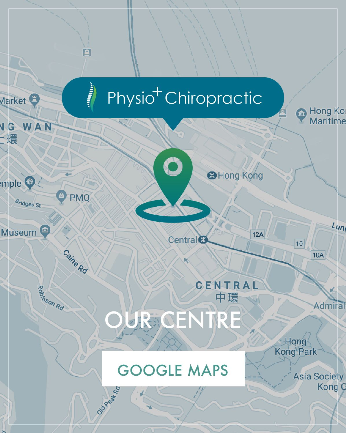 Where is Physio+